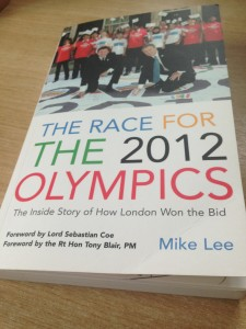 Olympic book